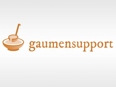 Gaumensupport
