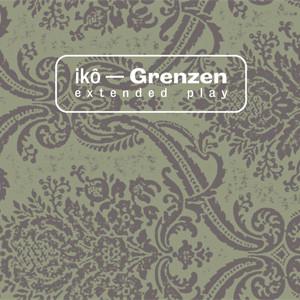 Grenzen album cover