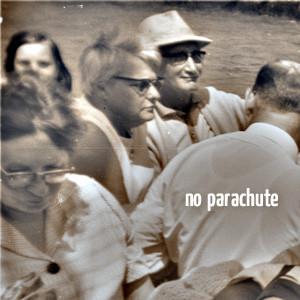 No Parachute album cover