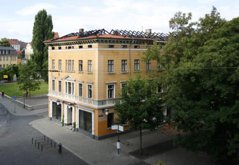 Schillerstraße 1, Weimar (2009)